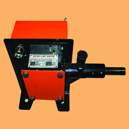 Rotary Geared Limit Switch