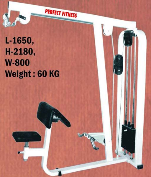 machine for biceps