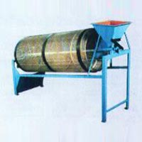 Rotary Sand Screening Machine