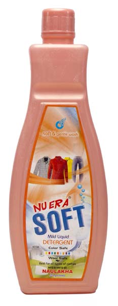 Mild Liquid Detergent