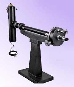 Focus Reserach Polarimeter (400mm) Model RP-35