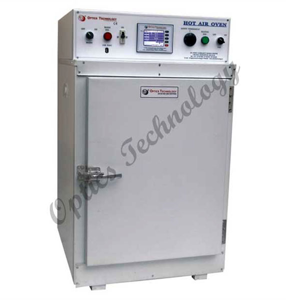 Hot Air Oven ~ Laboratory apparatus bacteriological incubator humidity