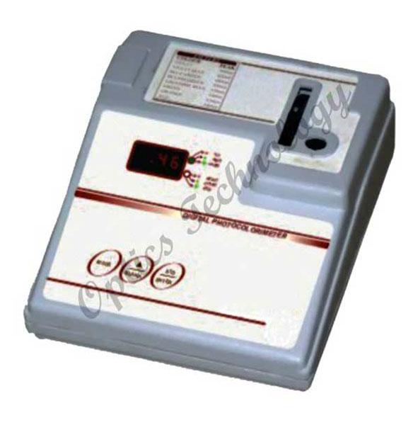 Photocolorimeter