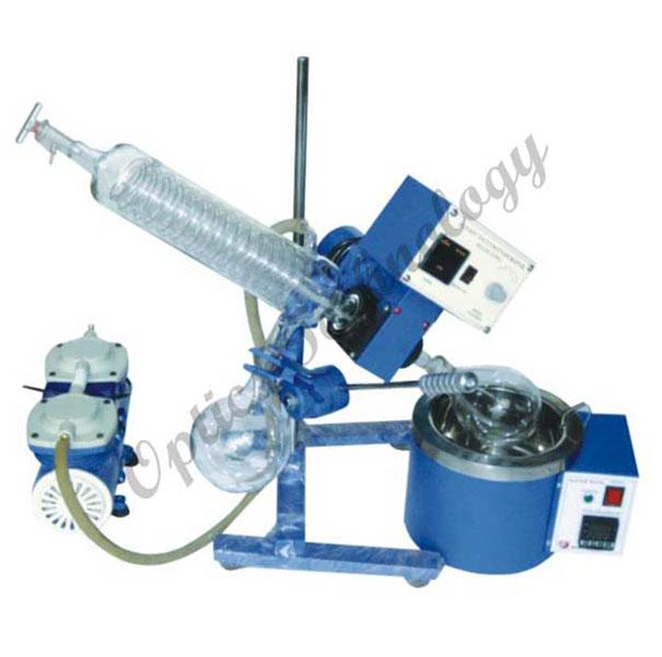 Rotary Vacuum Evaporator
