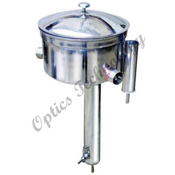 Water Distillation Unit ~ Stainless steel distillation unit