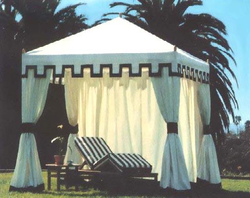 Fancy Tents
