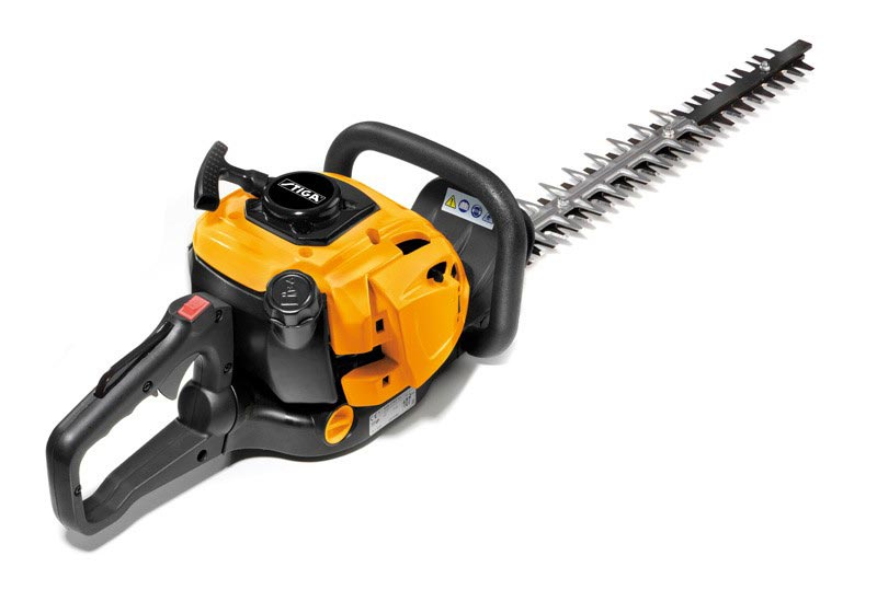 Garden Petrol Hedge Trimmer