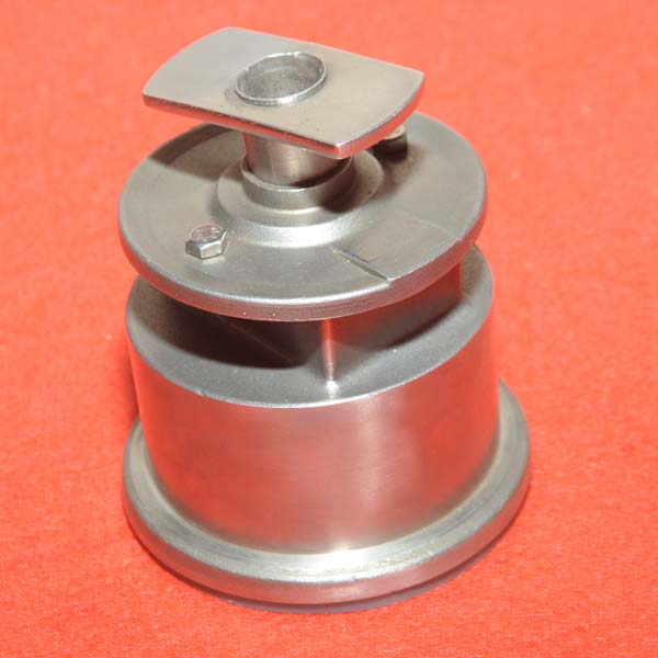 Gravity Lock Nut