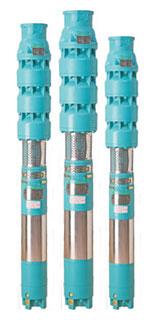 Mixed Flow Submersible Pump (DSP8JFS)