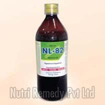 Digestive and Appetizer Tonic (NL-82CP)