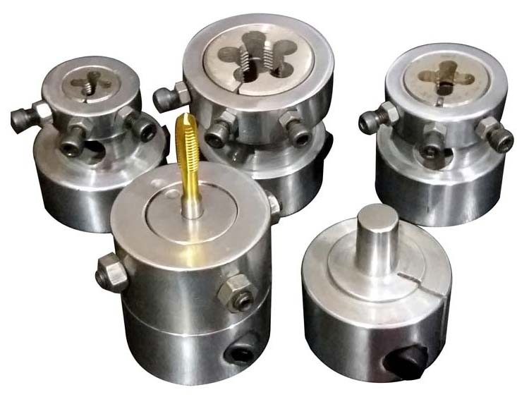 Tapping Machine Tools & Accessories