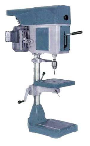 Universal Tapping Machine