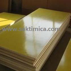 Polyester Bonded Fiberglass Sheet