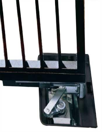 Underground Swing Gate Operator