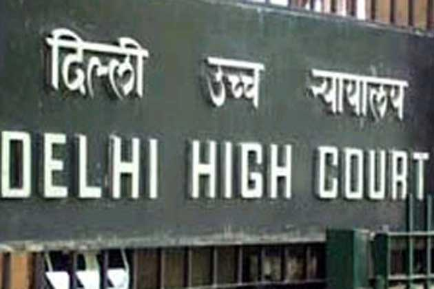 Lawyers for Delhi High Court