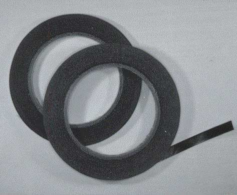 Carbon Tapes