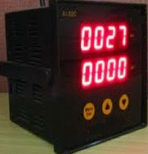 Digital Panel Instruments