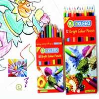 Kkleeo Junior Color Pencils