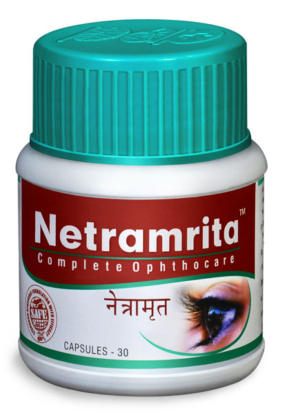 Eyes Care Capsules
