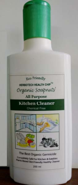 All Purpose Kitchen Cleaner