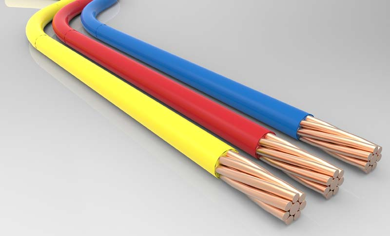 Wires & Cables,Submersible Winding Wire Exporters