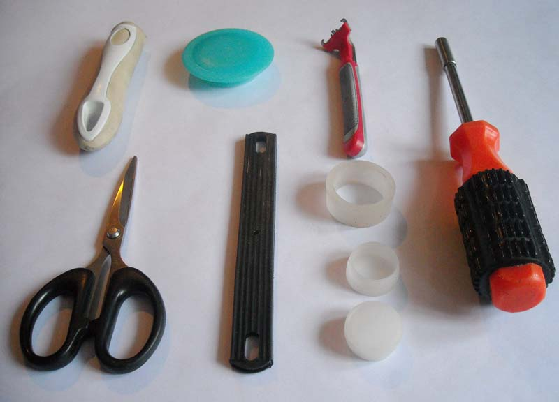 Thermoplastic Elastomer Components