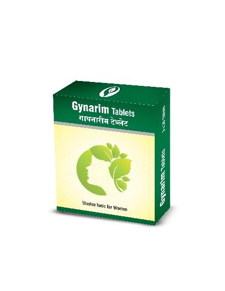 Gynarim Tablets