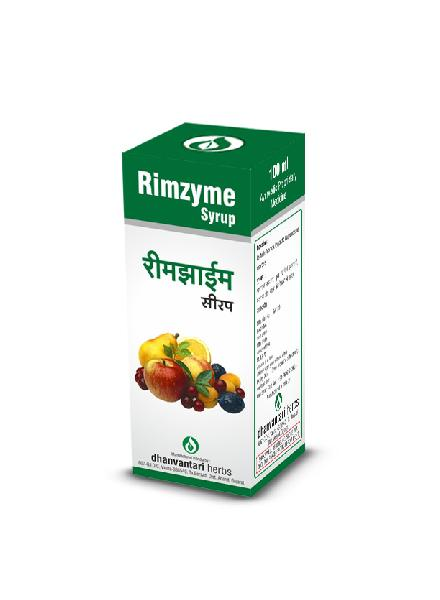 Rimzyme Syrup