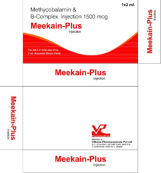 Meekain-Plus Injection