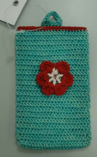 Fabric Mobile Pouches