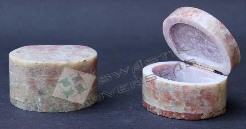 Jars & Boxes