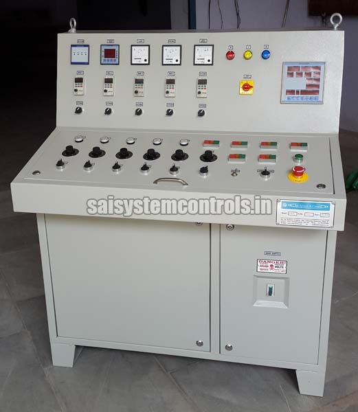Wet Mix Plant Control Panel Manufacturers In Gujarat