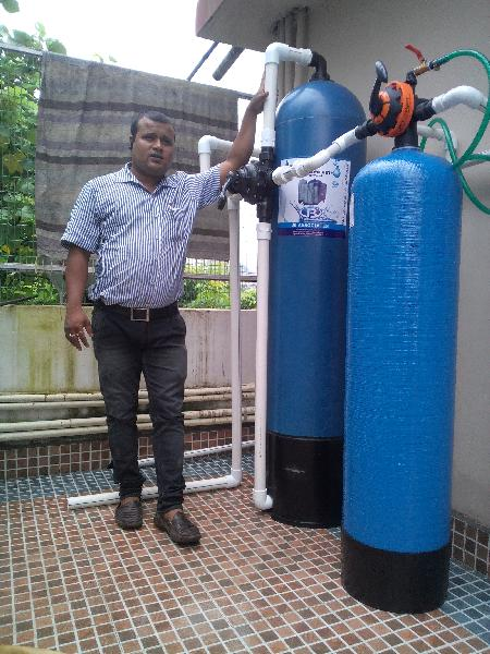 Water Softening Plant 02