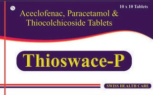 Thioswace-P Tablet