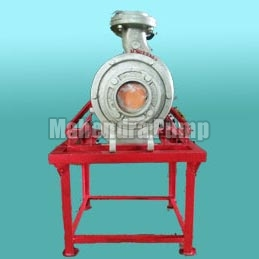 Double Stage Centrifugal Pump