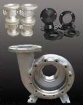 Durable Steel Castings