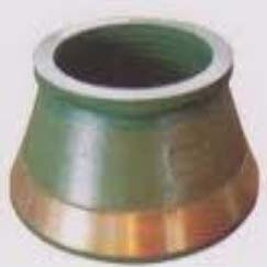 High Chrome Steel Castings