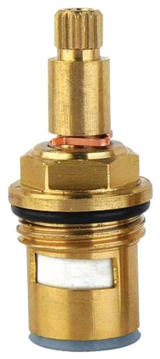 Brass Valve Cartridge (NRCI058)
