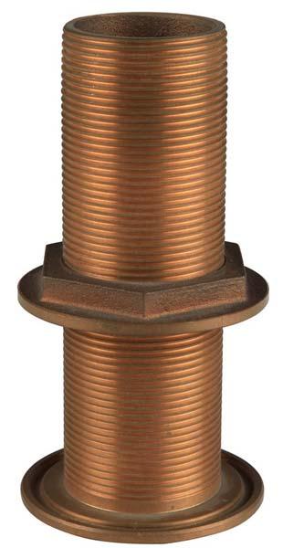 Bronze Pipe Couplings