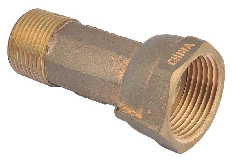Bronze Water Meter Couplings