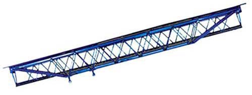 Adjustable Telescopic Spans