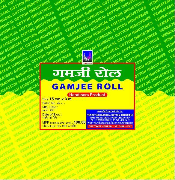 Gamjee Roll