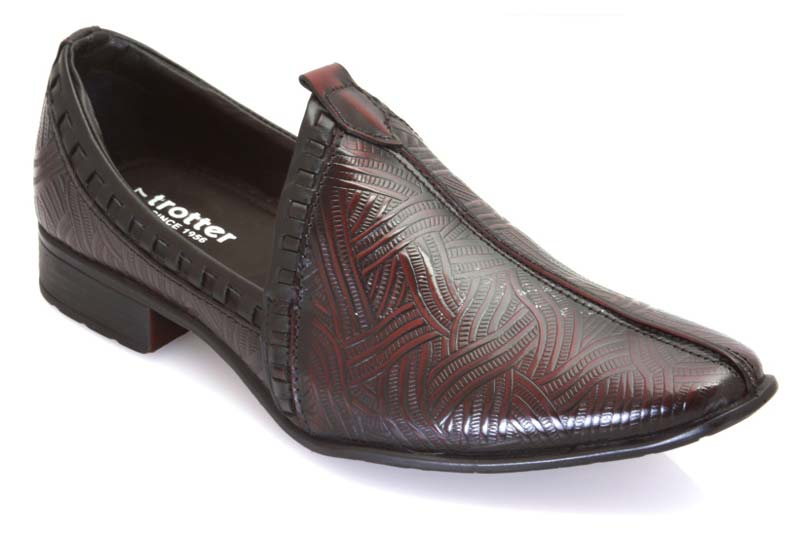 leather casual shoes manufacturer exporter supplier in