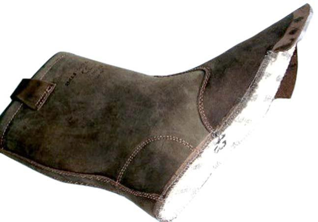 Leather Shoe Uppers