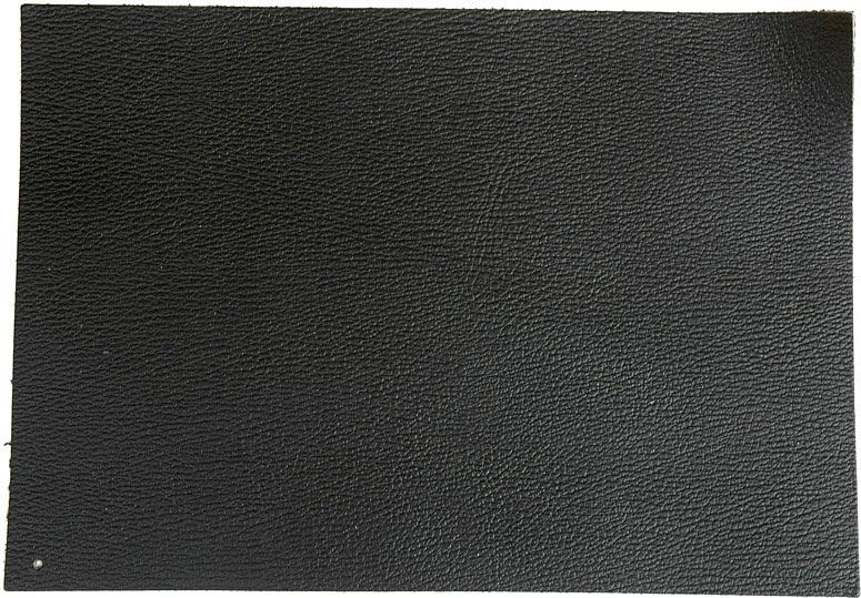 Printed Grain Leather