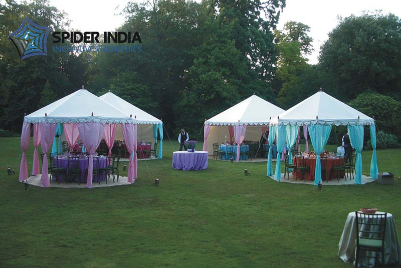 Wedding Party Tent Pavilion Wedding Party Tent Exporters