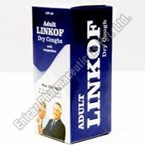 Adult Linkof Syrup