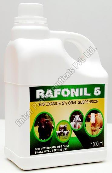 Rafonil-5 Suspension