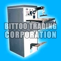 550 Watts PVC Welding Machine (BT-S)