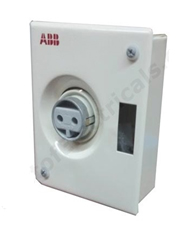 ABB AC Wall Box